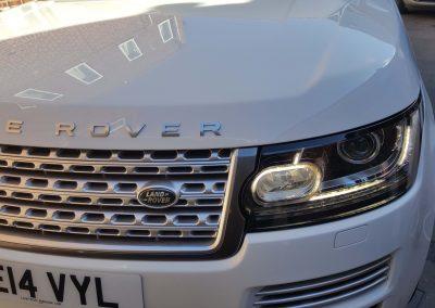 range rover bonnet 6